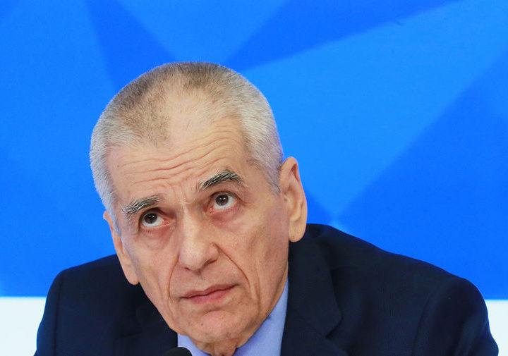 Онищенко призвал россиян отказаться от отдыха за рубежом