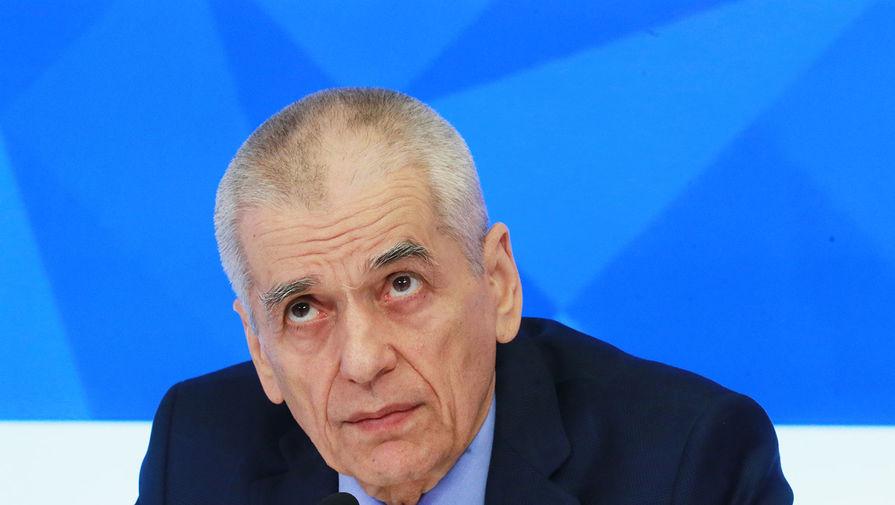 Онищенко призвал молодежь соблюдать коронавирусные ограничения