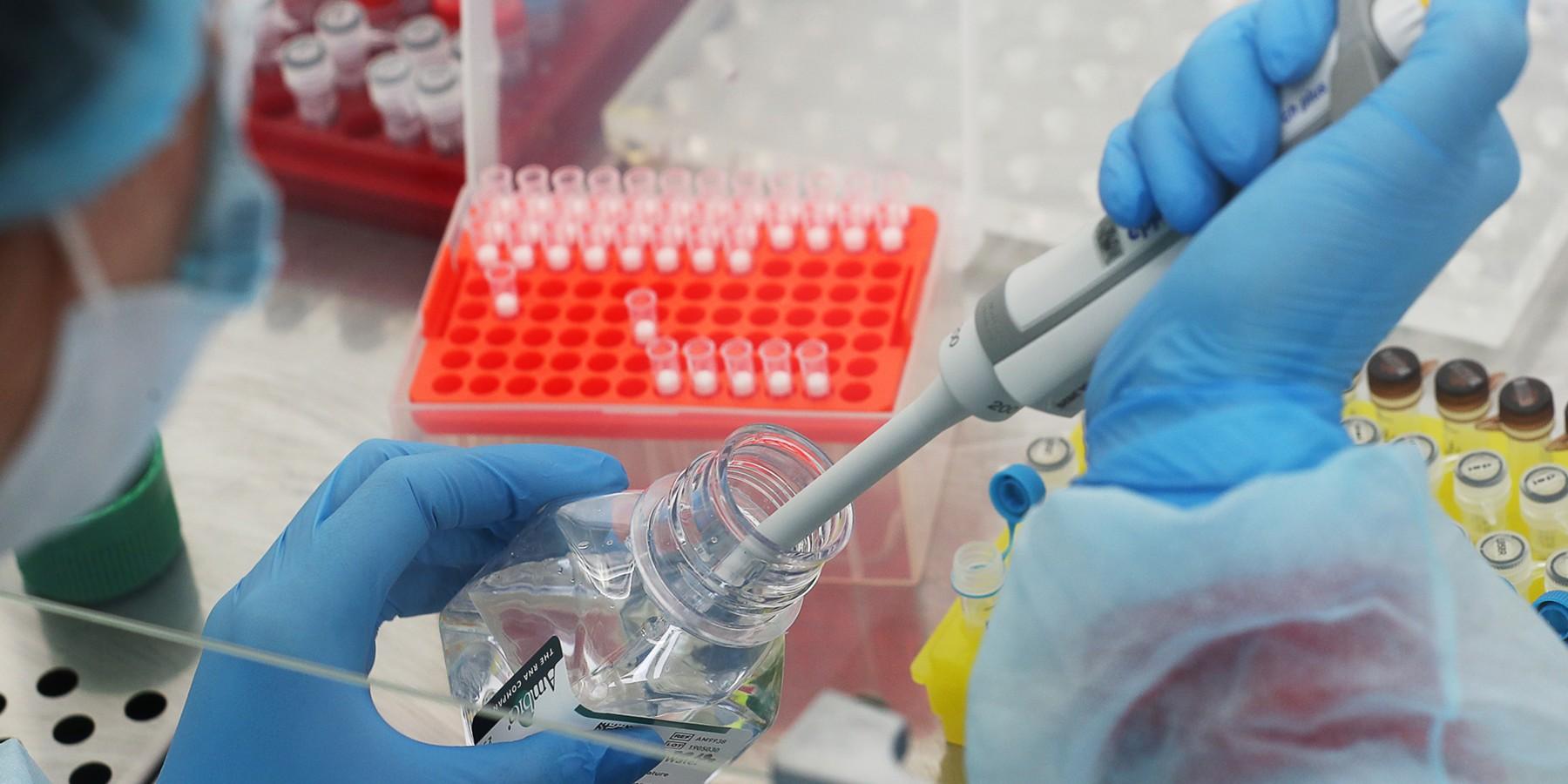 Роспотребнадзор признал «Магнарил» эффективным против коронавируса