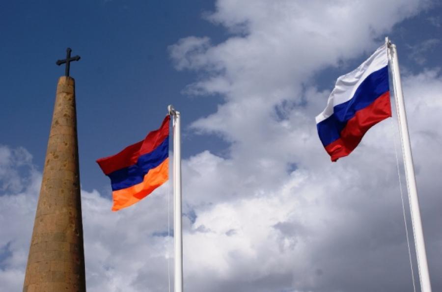 В Армении считают Россию надежным союзником