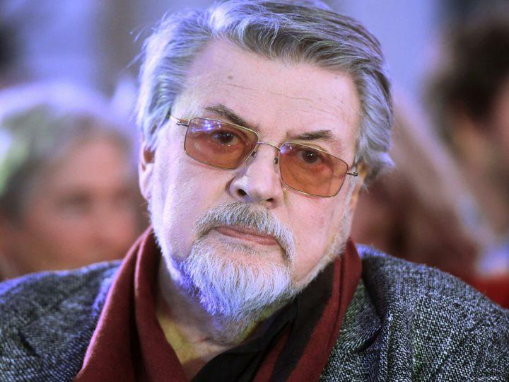 Актер Александр Ширвиндт попал в больницу с коронавирусом