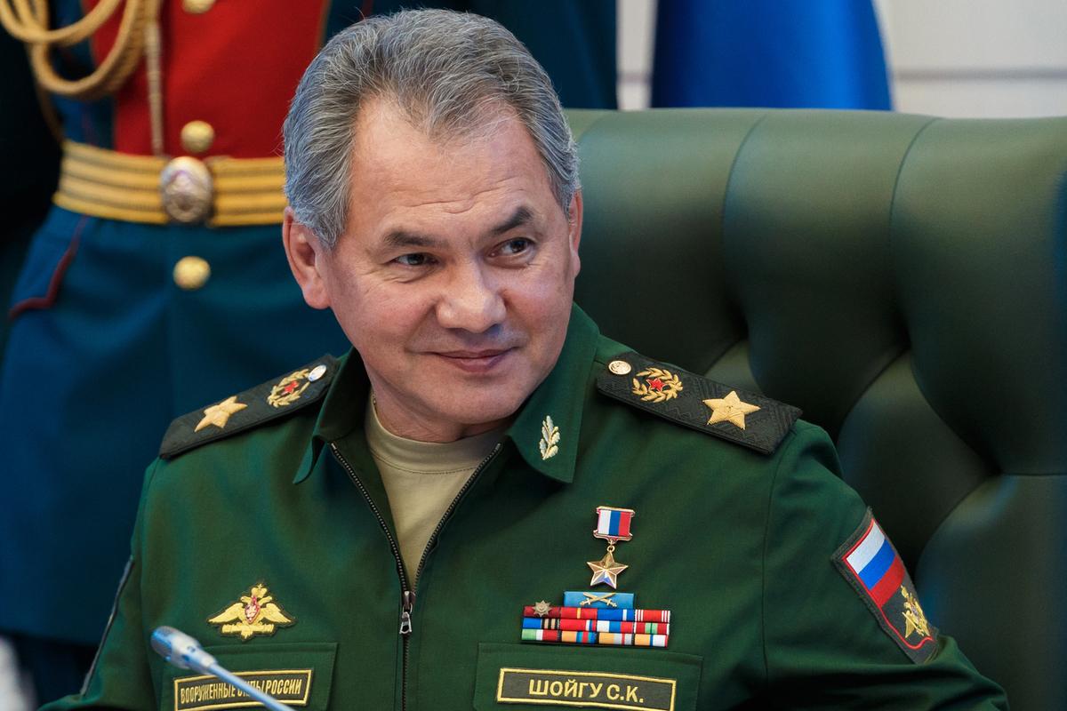 Шойгу рассказал о предстоящих российско-белорусских учениях