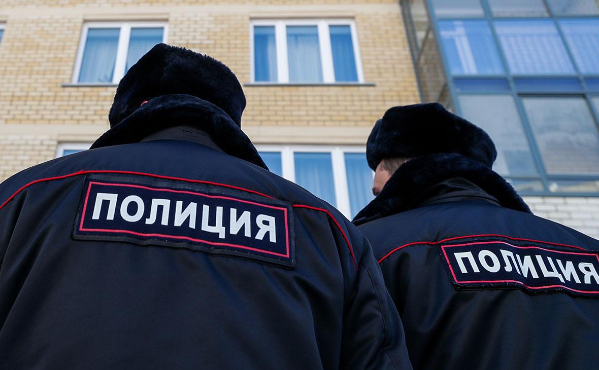 Труп с простреленной головой москвич обнаружил по запаху