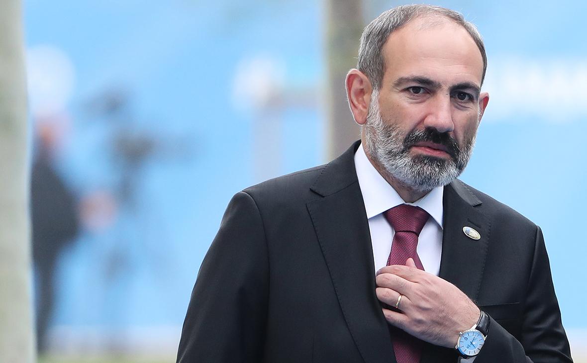 Кризисную ситуацию в Армении прокомментировали в Кремле
