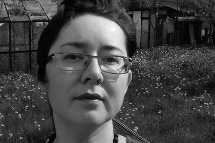 Умерла писательница Кира Измайлова