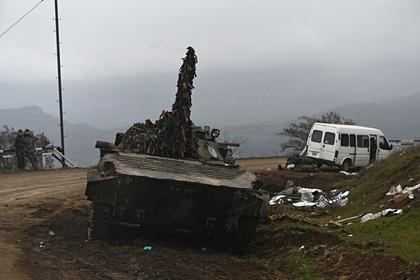 Названы три главных провала американской разведки в Карабахе