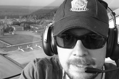 При крушении самолета в Подмосковье погиб ведущий НТВ