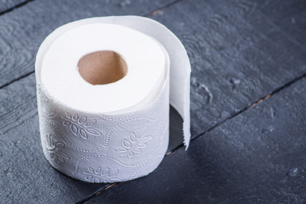 Жители США панически скупают туалетную бумагу