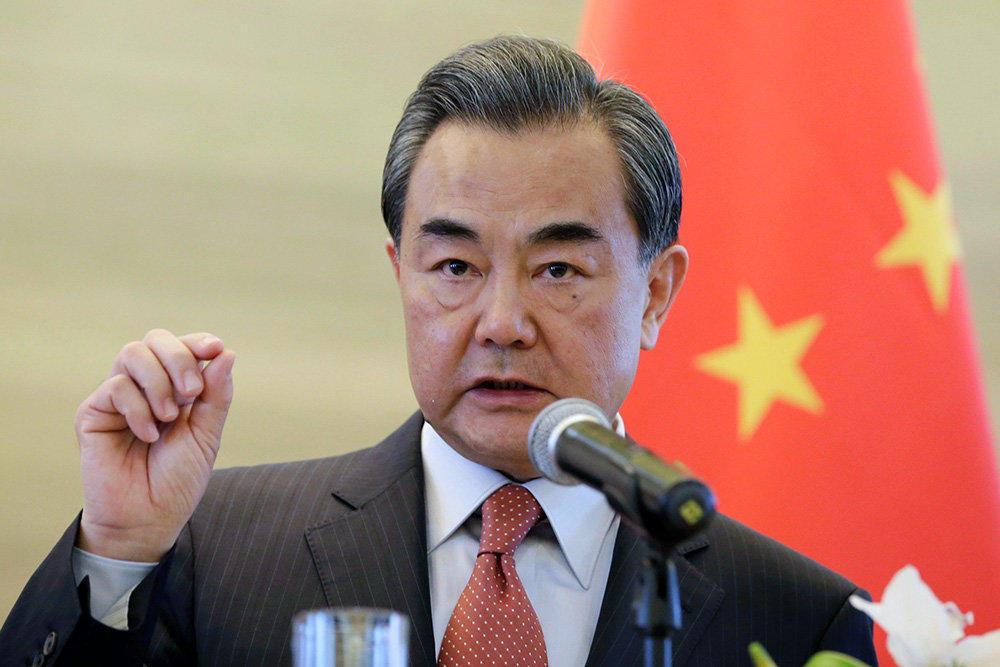 Китай готов вместе с Россией бороться против гегемонии на мировой арене