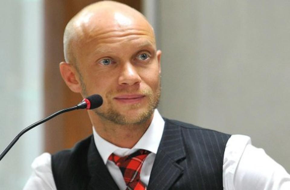 Такси, кома, больница: Дмитрий Хрусталев рассказал о своем диагнозе