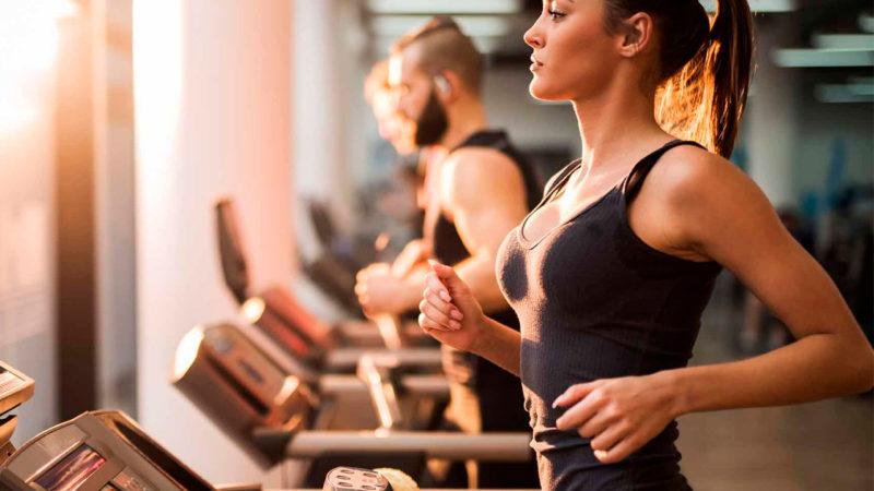 Названо влияние фитнеса на течение коронавируса