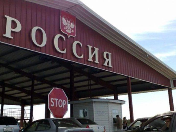 СМИ: На границе России и Украины произошла перестрелка. Один человек погиб