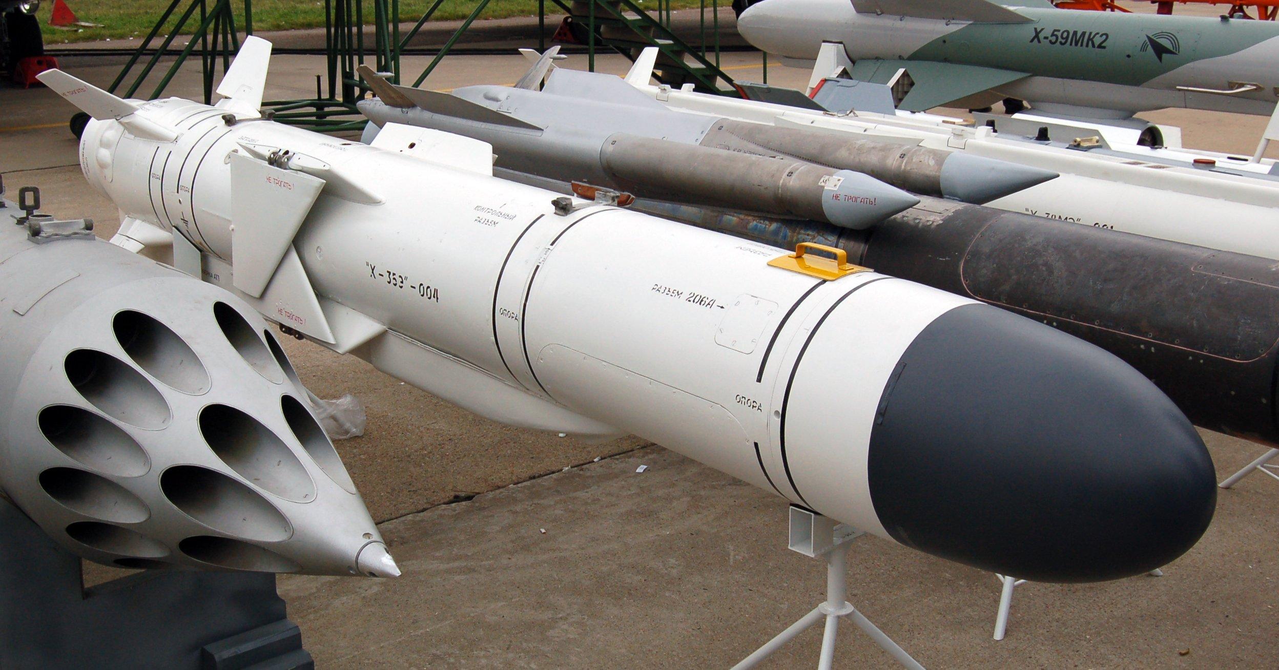 Стали известны подробности испытаний гиперзвуковой ракеты «Авангард»