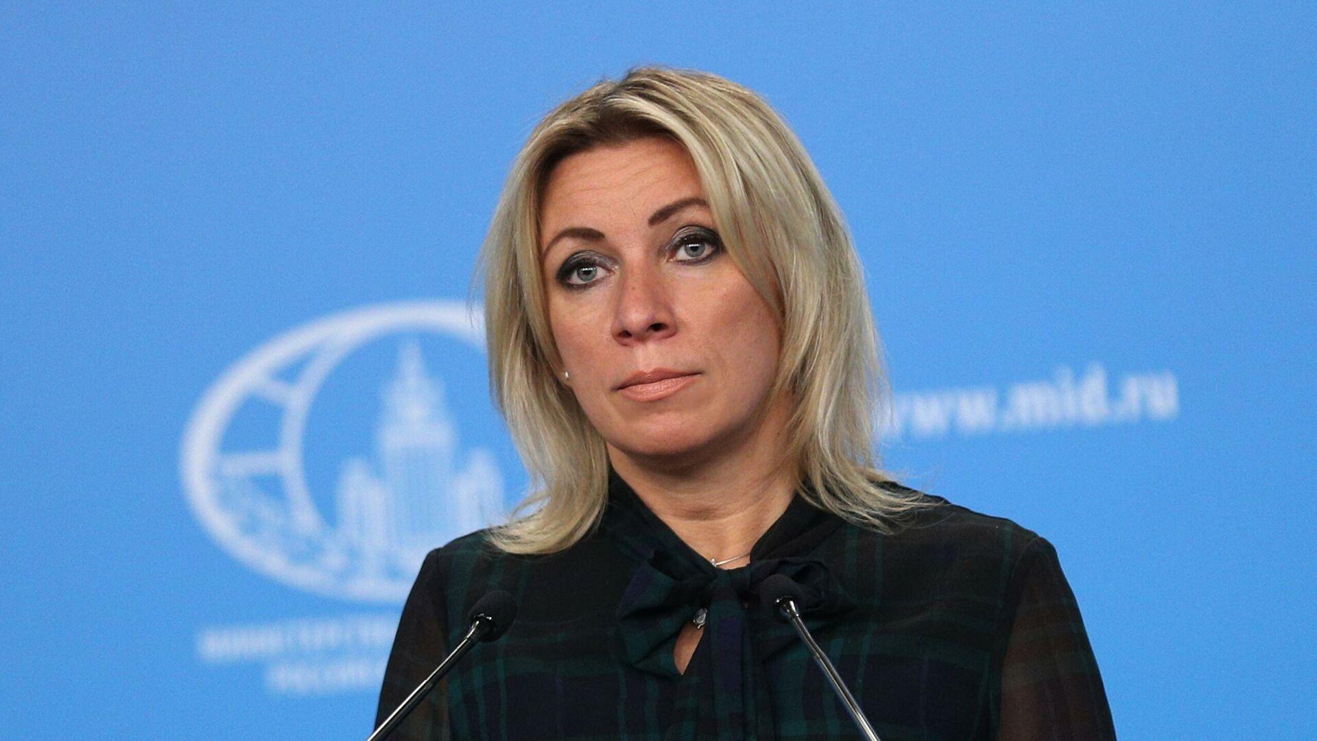 Новые санкции США в МИД РФ назвали надуманными