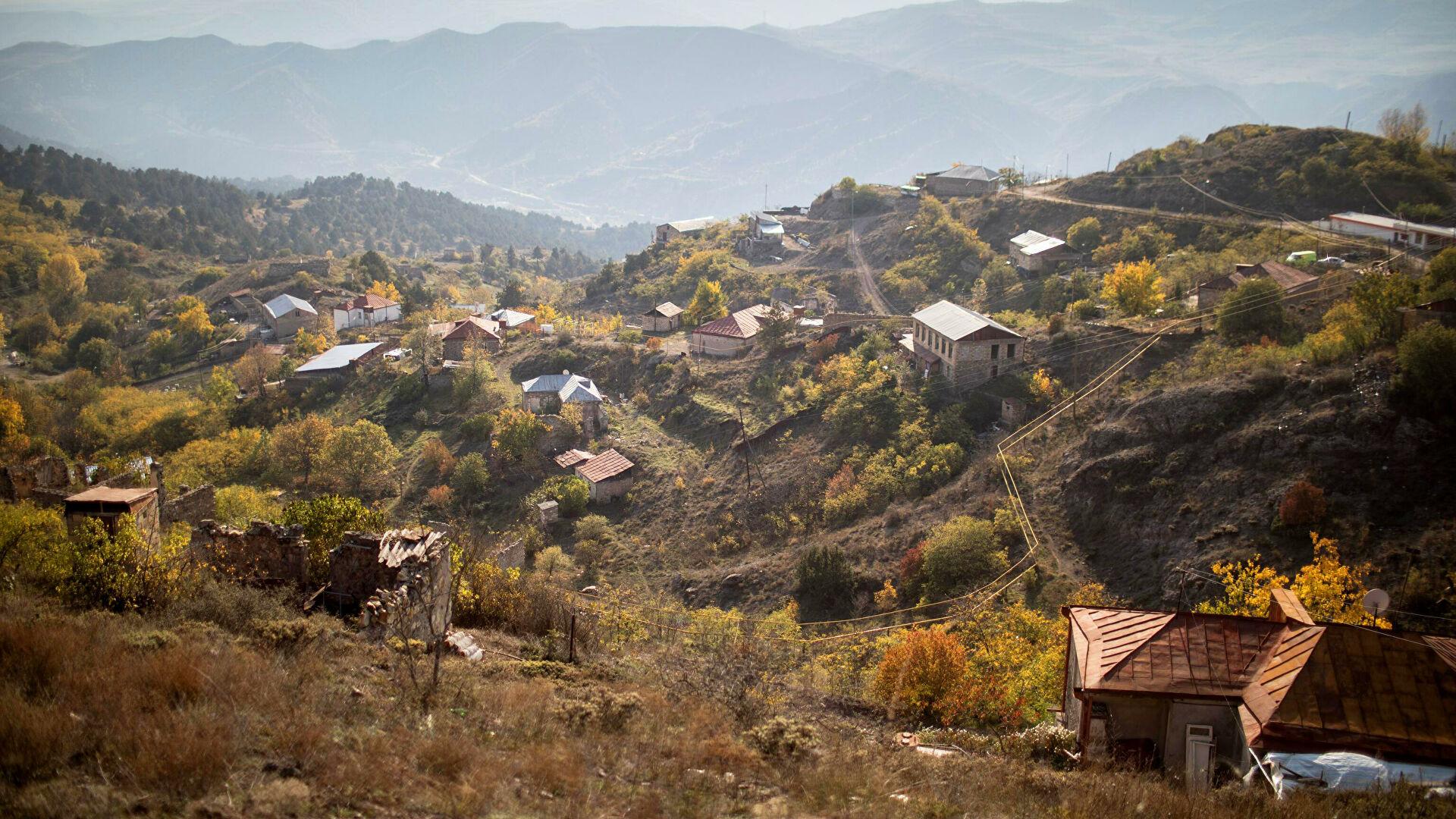 В Карабахе объявили войну сектантам и наркоманам