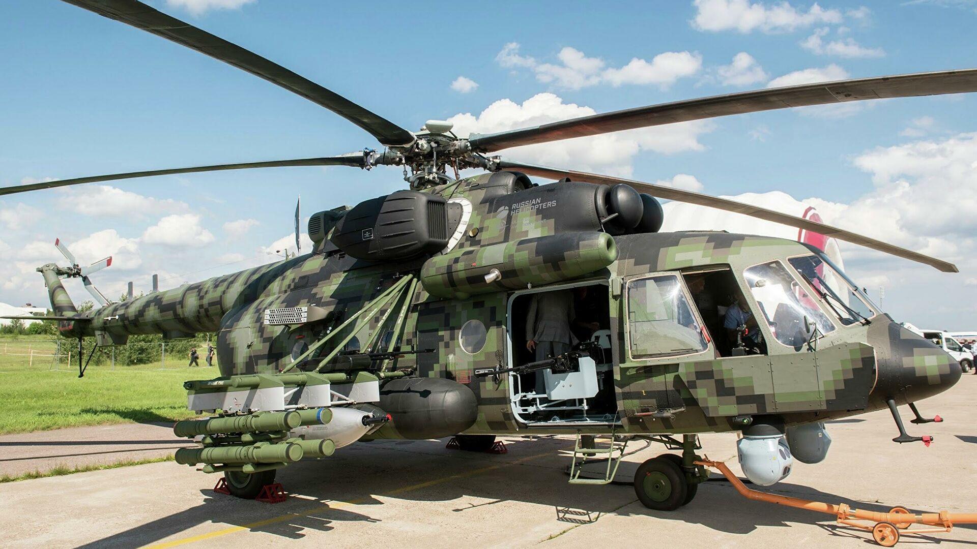 Летающую боевую машину десанта с высокоточным оружием испытали в России