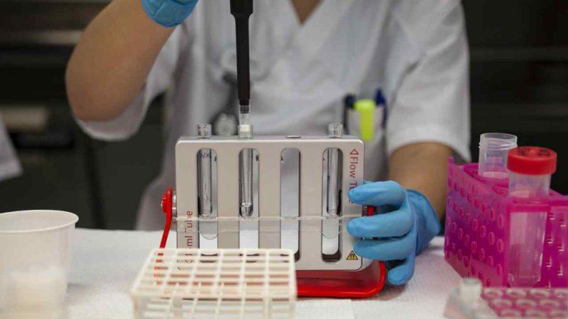 Тенденция на стабилизацию ситуации с коронавирусом наметилась в России