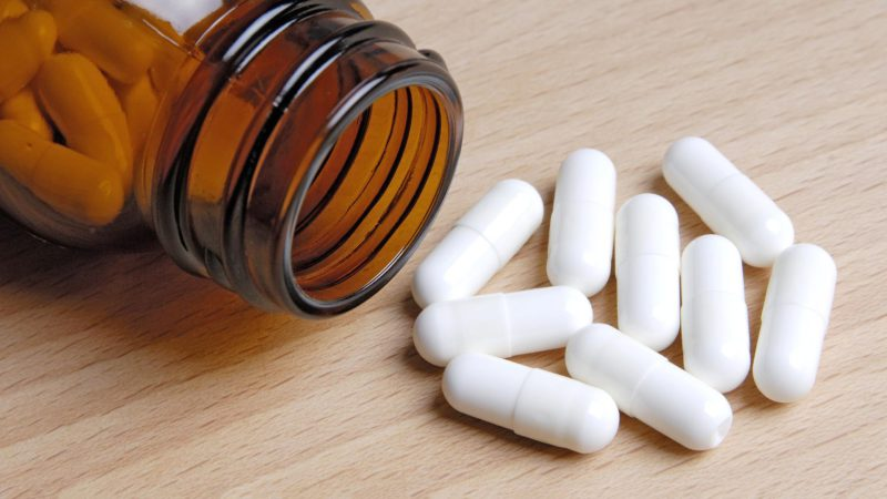 Названы еще три эффективных от COVID-19 препарата