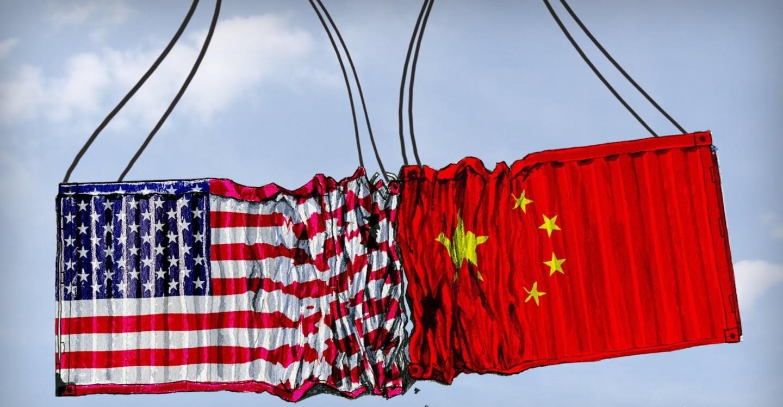 Китайское правительство представит санкции против США