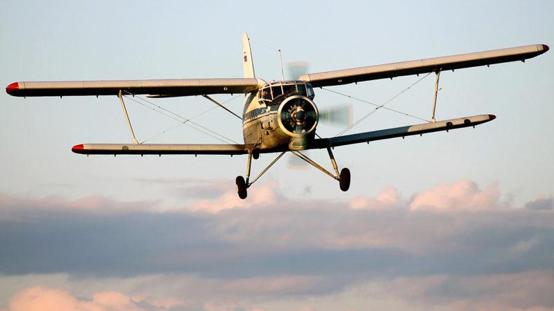 Американские военные хотят изучить возможности советского «кукурузника» Ан-2