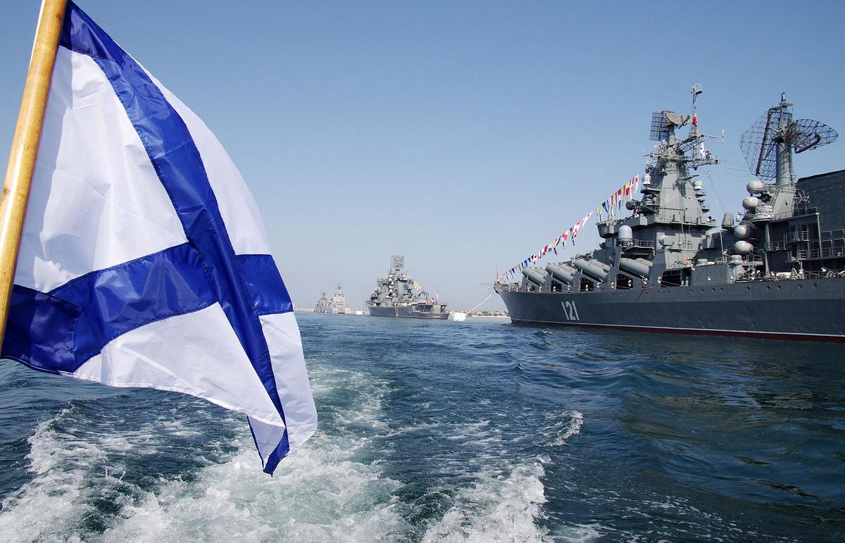 Украинский политолог призвал устроить «новый Перл-Харбор» России