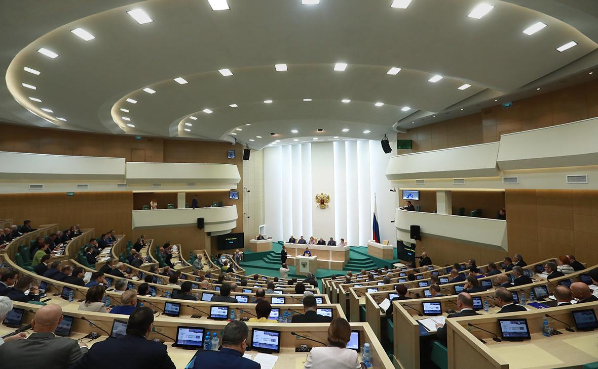 Российские сенаторы хотят запретить «треш-стримы»