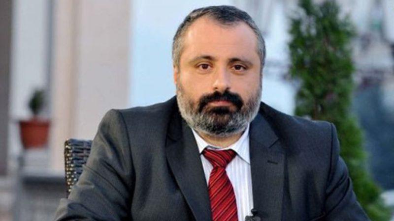 В Карабахе одобрили идею размещения российской военной базы