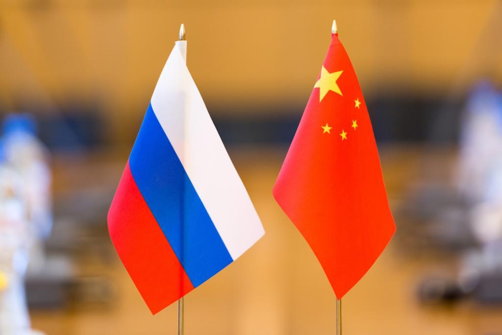 В Китае Россию считают гарантом глобальной стабильности
