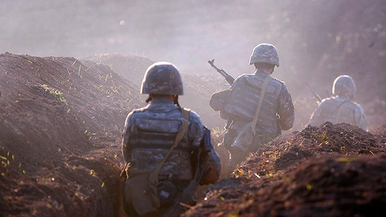 За спорные села в Нагорном Карабахе снова начались бои