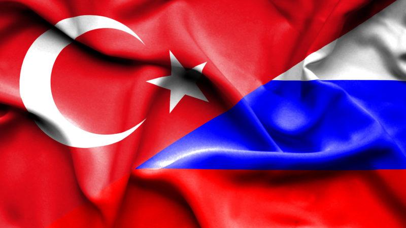 Украина заручилась поддержкой Турции в переговорах по «деоккупации» Крыма