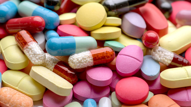 Американцы изобрели лекарство от старости