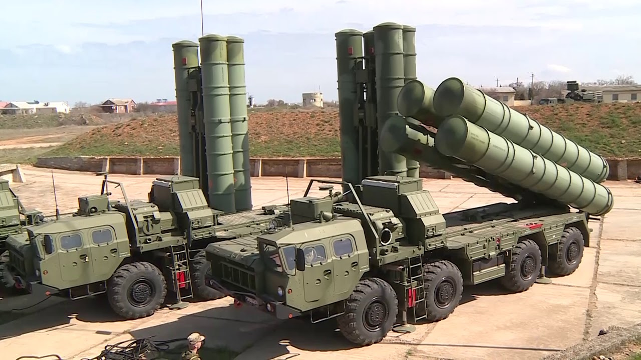 США и Турция ведут переговоры по С-400