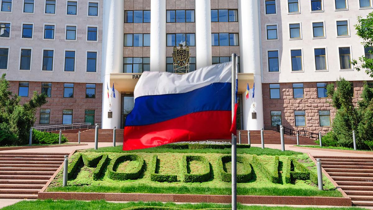 В Молдавии восстановили статус русского языка