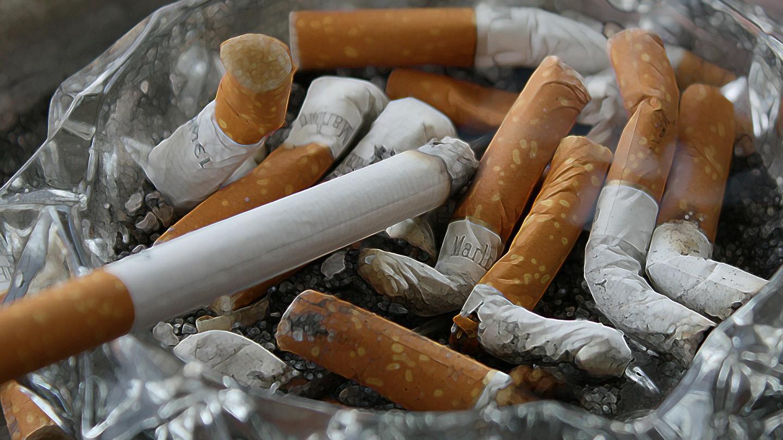 Назван способ бросить курить за месяц