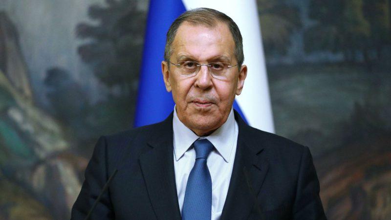 Россия не планирует присоединять Нагорный Карабах