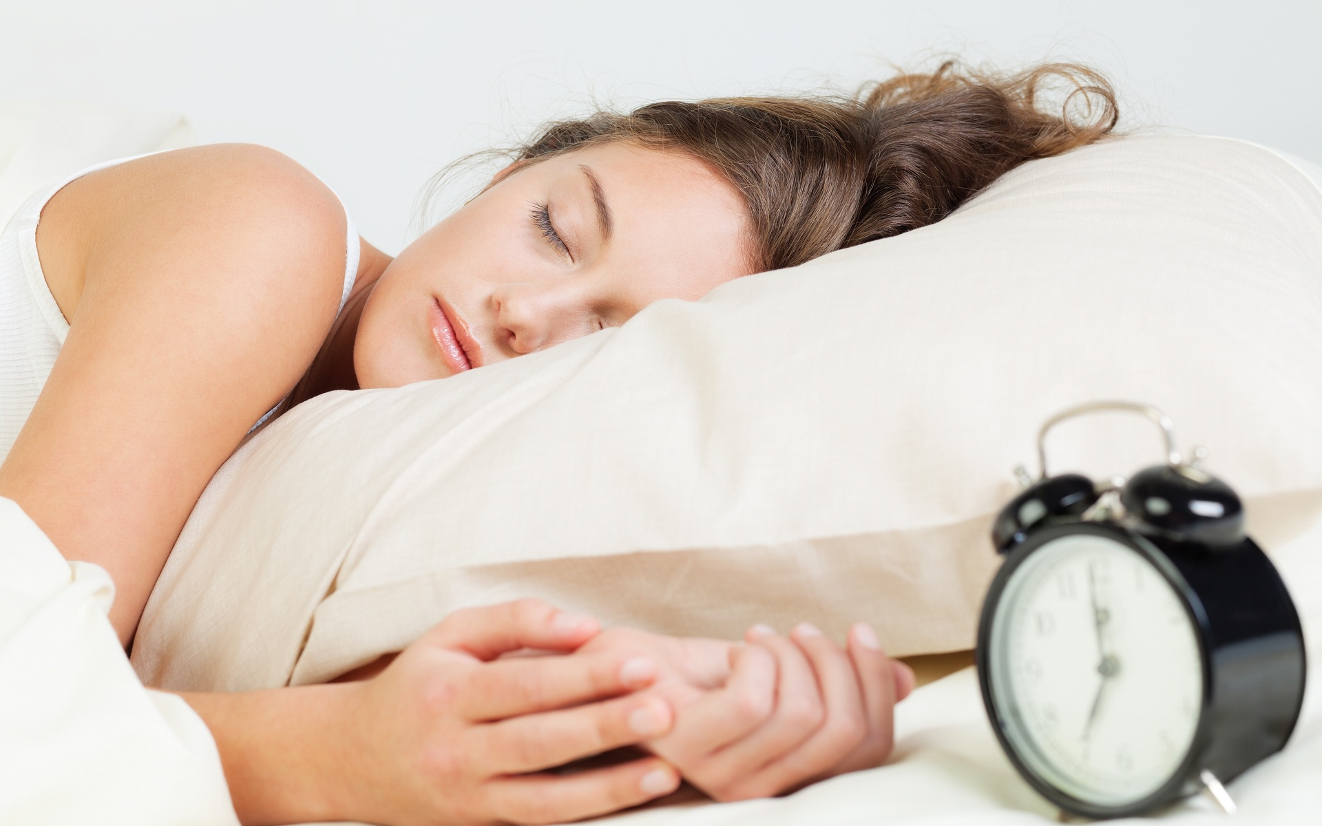 Ученые рассказали о важности хорошего сна
