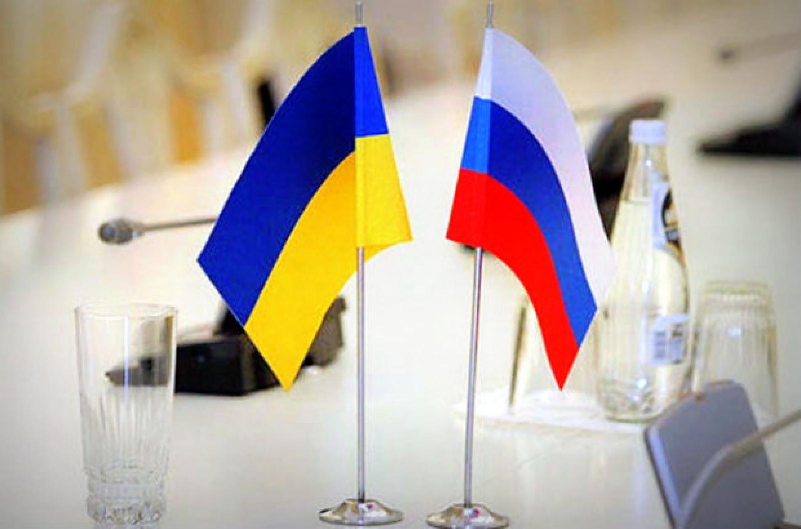Условие начала переговоров России с Украиной назвали в Крыму