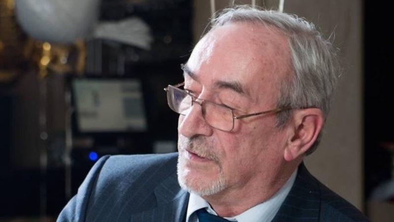Создатель «Новичка» выпустит лекарство от коронавируса
