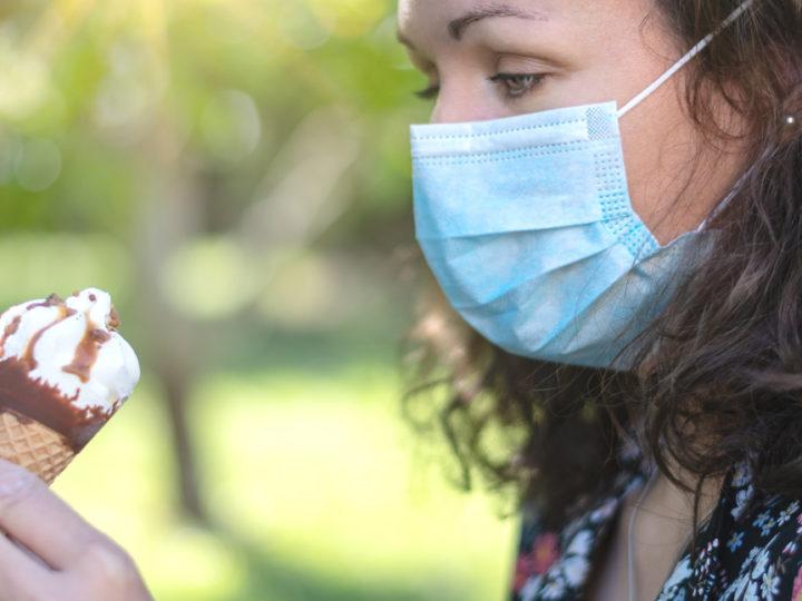 Назван способ вернуть вкус и обоняние после коронавируса