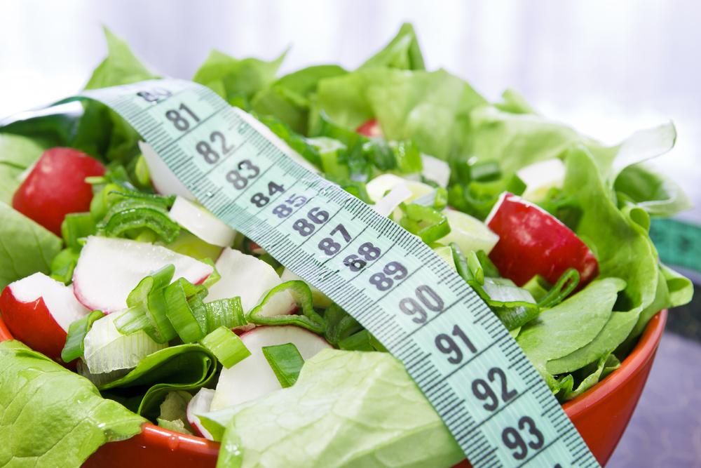 Названы продукты для быстрого похудения