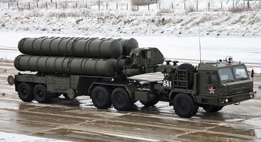 Турция обсуждает с Россией поставку второго полка ЗРК С-400