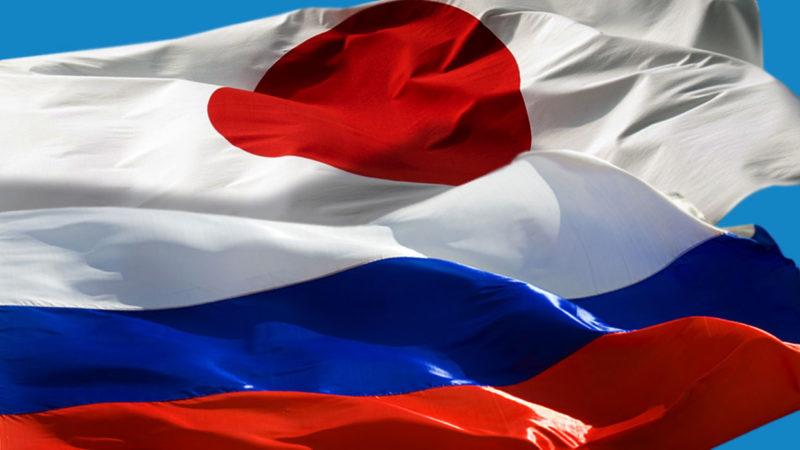 Правительство Японии хочет решить «курильский вопрос»