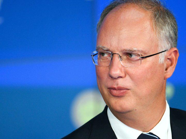 Глава РФПИ: Доверие к «Спутнику V» пытаются подорвать враги России