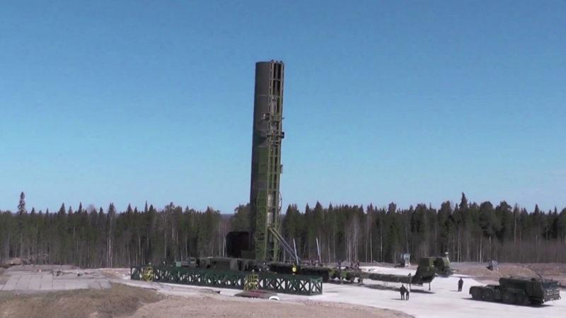 Две ракеты для полета на Марс запатентовали в России