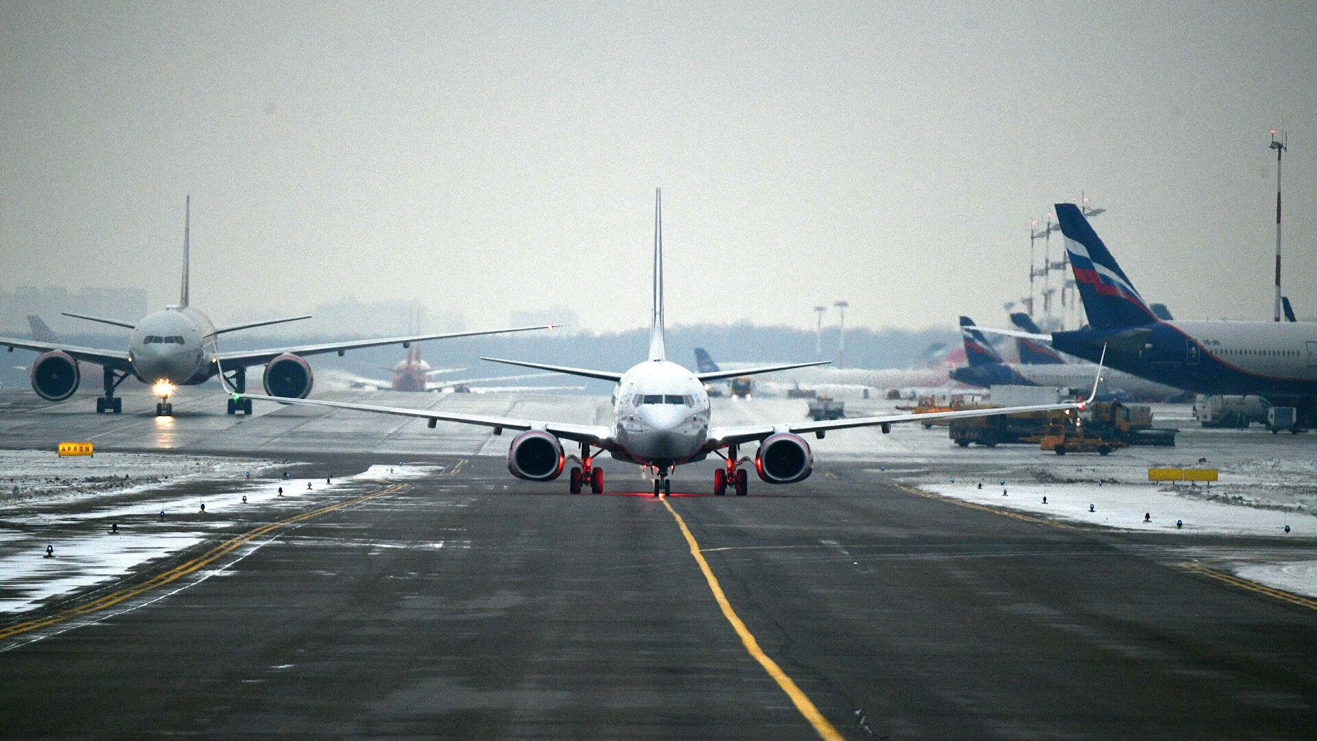 Россия восстановит авиасообщение с Арменией и Азербайджаном