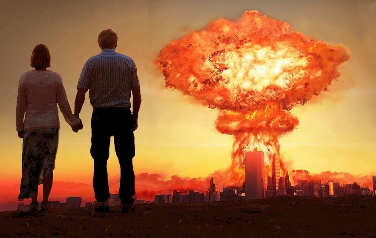 В США признали вероятность ядерной войны с Россией
