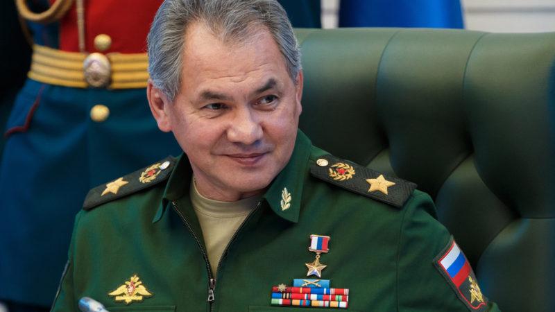 Российская армия сделает ставку на искусственный интеллект