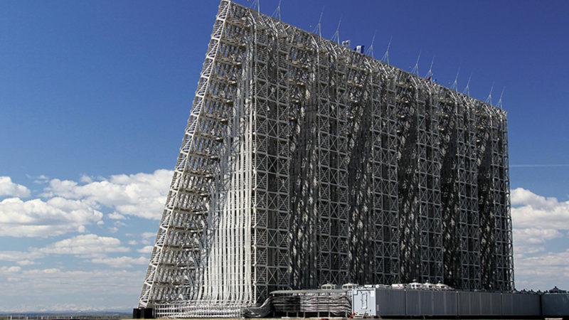 Систему оповещения о ракетном ударе испытали в России
