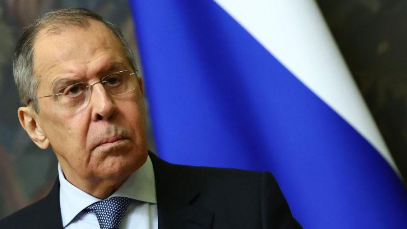 Лавров: У европейского регулятора нет претензий к «Спутнику V»