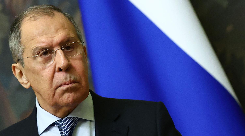 Лавров призвал Украину перестать клянчить